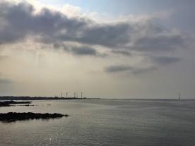 Woljeongri beach